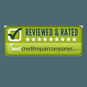 Best Credit Repair Companys logo