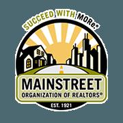 Mainstreet Organization of Realtors logo