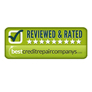 Best Credit Repair Companys logo