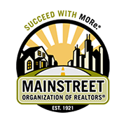 Mainstreet Organization of Realtors logo