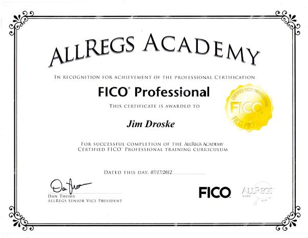 FICO-pro