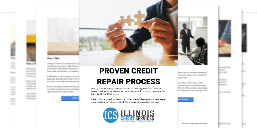 Chicago Credit Repair Services Illinois Credit Services